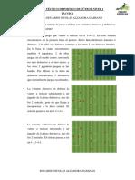 Trabajo de Táctica (Eduardo Nicolás Alzamora Damiano)