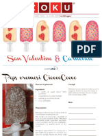 San Valentino e Carnevale_pops Con Zoku