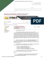 Autenticação SquidGuard via Grupos LDAP - Active Directory