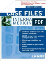 Blueprints medicine 134183897 case files internal medicinepdf malvernweather Images