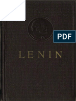 Lenin - Complete Works Vol.11