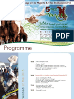 Programme du festival MATA 2015