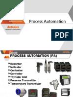02. Autonics PA Product Review