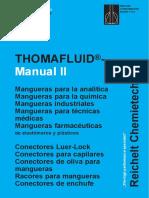 Thomafluid Manual II (Español)