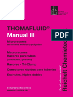 Thomafluid Manual III (Español)