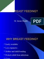 Why Breast Feeding.ppt