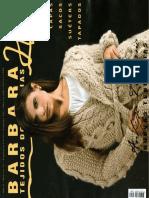 Barbara Hoy Tejidos Dos Agujas Ano 5 №10