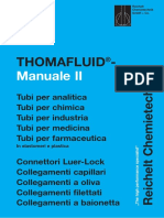 Thomafluid Manuale II (italiano)