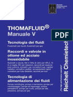 Thomafluid Manuale V (italiano)