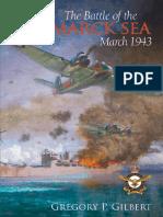 Battle of the Bismarck Sea