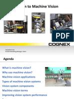 150819 Intro to Machine Vision Slides