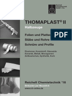 Thomaplast II (deutsch)