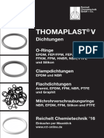Thomaplast V (deutsch)