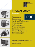 Thomafluid Pumpen (deutsch)