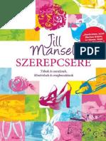 Jill Mansell - Szerepcsere