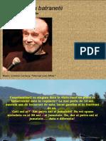 G. Carlin - Filozofia Batranetii