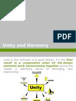 6.Unity & Harmony