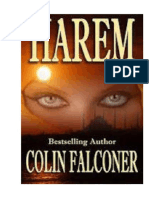Colin Falconer - Harem