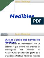 5  Medibles KPI