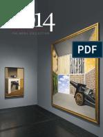 2014 Menil Annual Report