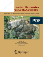 Ground Water Dynamics in Hard Rock Aquifiers