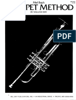 WILLIAM BAY - TRUMPET METHOD VOL 1.pdf