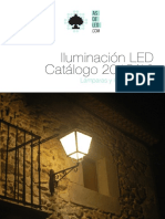 Catálogo AS de LED ® - 2015/16 - Iluminación LED