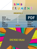 Ppt Indeks Bias