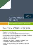 Native American Religion 12 (1) (1)
