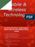 mol 629 wireless technology