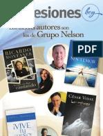 Impresiones Hoy - Novedades Grupo Nelson Agosto 2009-Marzo 2010