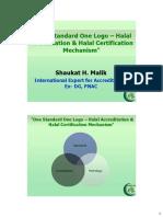Mr. Shaukat H. Malik,  Direct of Halal Accreditation Solutions.pdf