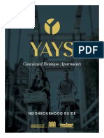 Yays Amsterdam - Neighbourhood Guide