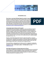 Informativo IQ - Agosto 2008