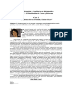 Unidad I Lectura 1 El Dilema de Un Gerente Elaine Chao