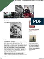 Amistad Hispano-Soviética_ Yuri A. Gagarín, el primer ser humano lanzado al espacio.pdf