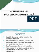 Sculptura Si Pictura RM 2015