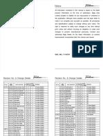 Bajaj Pulser 150 Brochure