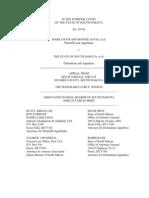 Davis Amicus Brief FINAL 020810
