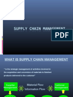 Supply Chain Mgt11