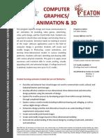 computer graphics animation 16-17