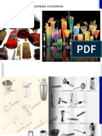 Destilados y Cocteleria en Imagenes.1