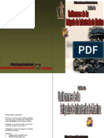 Infanteria Marina BRIMAR Guia Uniformes