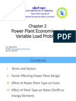 Power Plant Chapter 2