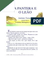 FEV_19_02_A Pantera e o Leão