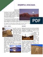 Desert Ul Atacama