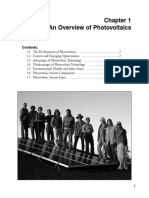 Photovoltaics Design And Installation Manual Pdf