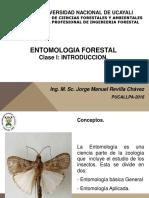 Entomologia Forestal Clase1C0 2016 JMRCH
