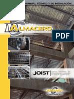 manualJoist.pdf