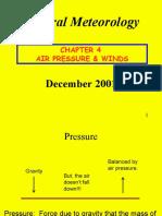 Air Pressure New
